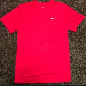 Men's Nike Dri-Fit Shirt Size Small
